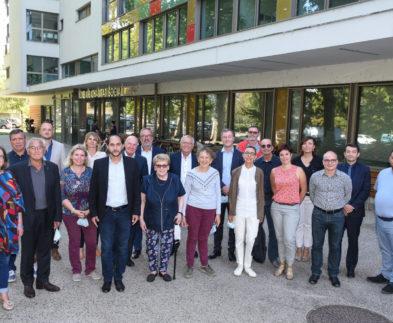 Nouveau Conseil d'administration, nouvelle Présidence pour Ophéa